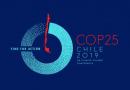 Naciones Unidas abre inscripciones a las ONG's chilenas que quieran participar en COP25