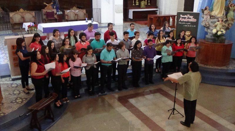 Coro Silla del Sol comparte escenario con Inti-Illimani en Concierto de Navidad online